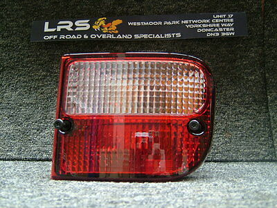 Land Rover Freelander 1 Arrière Rhs Tail Light Assembly XFB500180