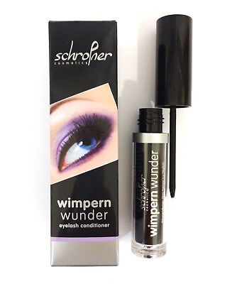 Schrofner Wimpernwunder Normal 6 ml (498,33€ / 100ml)