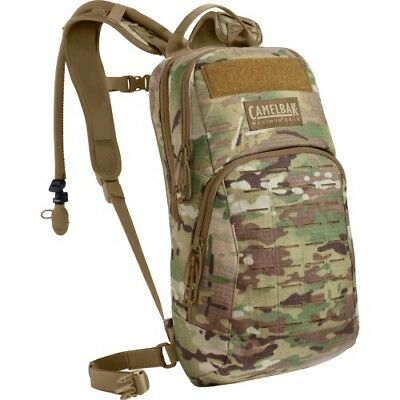 Camelbak Military Mule Unisex Rucksack Backpack - Crye Multicam One Size