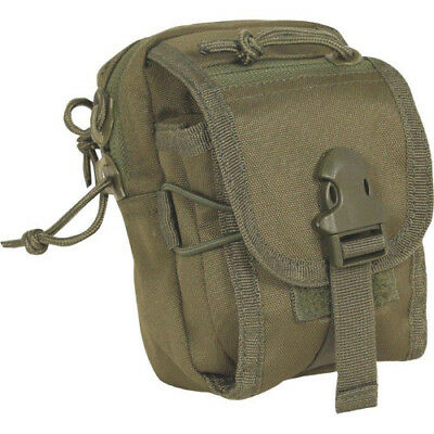 Viper V Unisex Pouch - Olive One Size