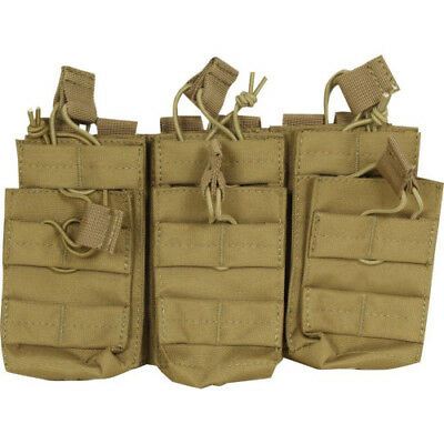 Viper Treble Duo Unisex Pouch Mag - Coyote One Size