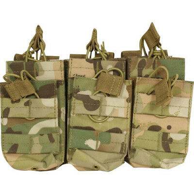 Viper Treble Duo Unisex Pouch Mag - Crye Multicam One Size