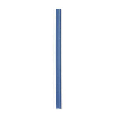 Durable A4 Blue 6mm Spinebars (Pack of 50) 2931/06
