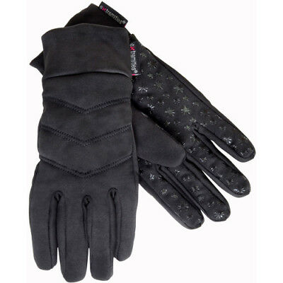 Extremities Super Thicky Womens Gloves - Black All Sizes
