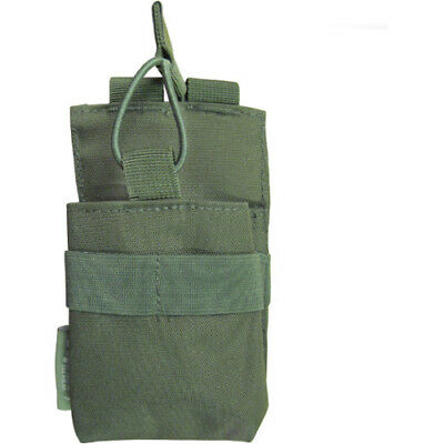 Viper Gps Unisex Pouch Radio - Olive Green One Size