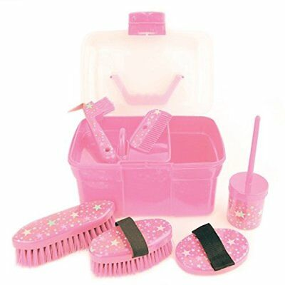 Lincoln Star Pattern Grooming Kit - Ideal for Children