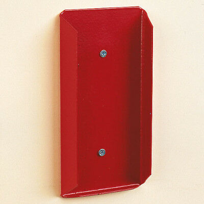 Stubbs Holder For Salt Unisex Stable And Yard Lick - Red One Size