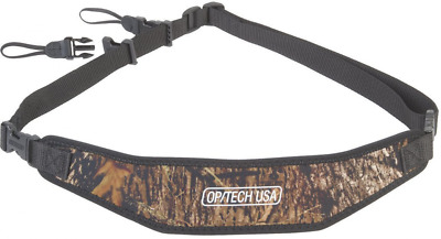 OP/TECH USA 3510242 Utility Strap-Sling Connector for Fast Access to Cameras and