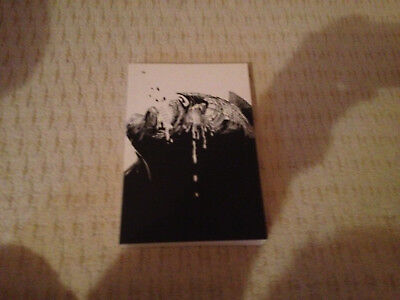Sin City: The hard goodbye by Frank Miller paperback Graphic novel