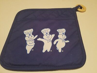 pillsbury doughboy pot holder