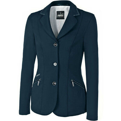 Pikeur Mayla Junior Kids Jacket Competition Jackets - Navy All Sizes