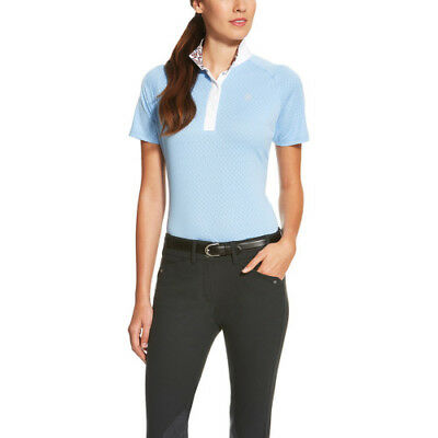 Ariat Hex Showstopper Ladies Womens Shirt Competition - Skyway All Sizes