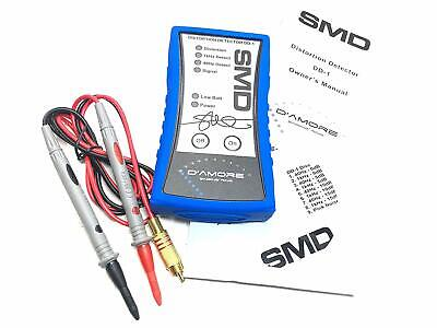 Smd Distortion Detector Dd-1