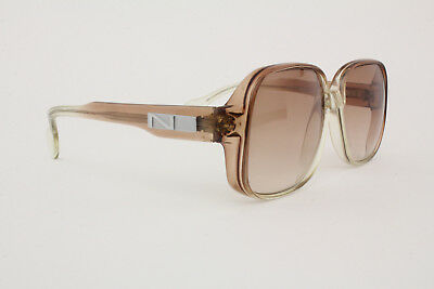 Vintage rare NEOSTYLE Rotary 1 / 449 sunglasses Made in Germany Size 56-16 140