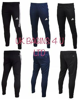 adidas Tiro 17 Mens Training Pants -mens limited stock available in 4 colors