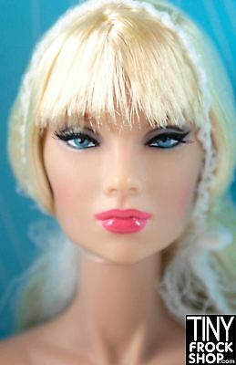Integrity 2017 Fashion Fairytale Convention Style Lab Blonde Tulabelle Nude Doll