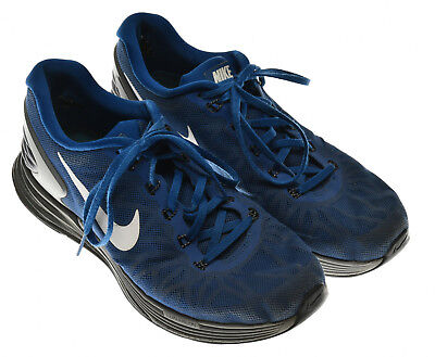 MEN S NIKE LUNARGLIDE 6 Blue with White Sole Size 9.5 US -  39.00 ... 27cc29458