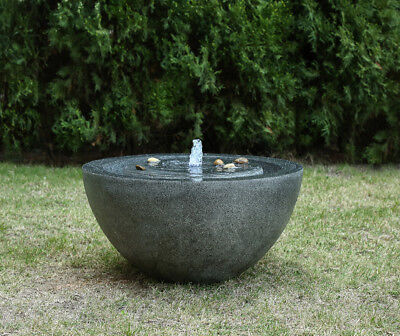 ROTANA Water Feature Outdoor Designer Quality Unique LANDED THIS WEEK IN OZ