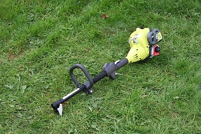 Petrol Strimmer Ryobi expand it power unit petrol strimmer Engine Unit 26CC..