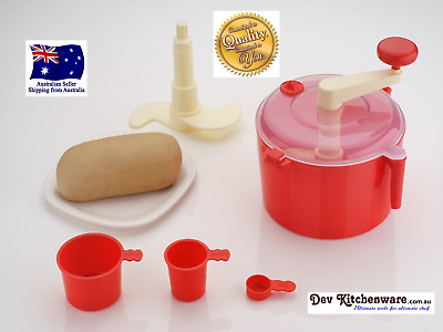 Dough kneader Mixer & Maker CK210 (Atta Maker) $ 14.99 Dev Kitchenware