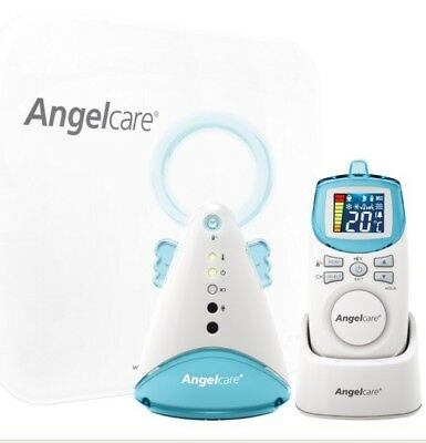 Angel Care Baby Monitor AC401 BRAND NEW NEVER USED