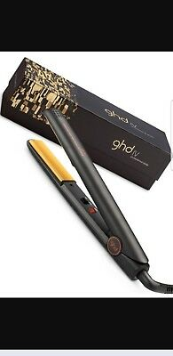 Ghd 1V proffessional hair straighteners
