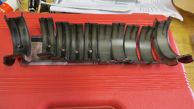 ACL Race Series main bearing set for 253, 308 & 5.0L Holden V8