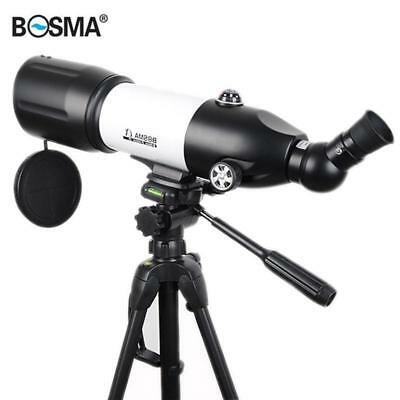 BOSMA  High Quality  Astronomical Telescope 80/400 with Tripod