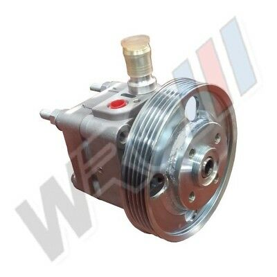 New power steering pump for Volvo S80 II V70 III XC60 XC70 II /DSP5461/