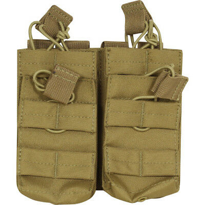 Viper Double Duo Unisex Pouch Mag - Coyote One Size