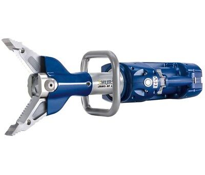 """Hurst """"Jaws of Life"""" SC 250E2 Combination Tool w/ 2 EXL Batteries and Charger"""