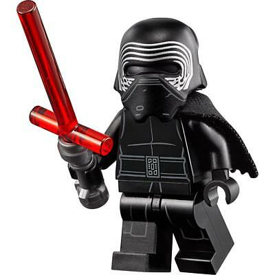 LEGO Star Wars The Force Awakens Kylo Ren Minifigure (75139)