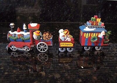 Department 56 North Pole Express #56368