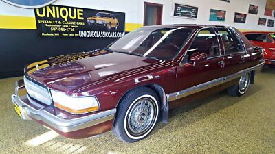 1992 Buick Roadmaster Limited 1992 Buick Roadmaster Limited, low miles!