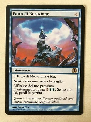 Magic - MTG Patto di Negazione / Pact of Negation - no force of will