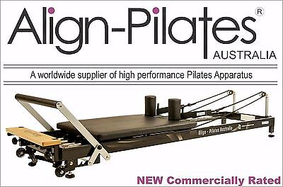 Pilates Reformer Equipment Machine