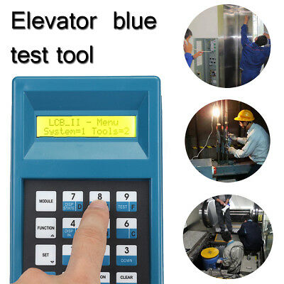 Unlimited Times Lift Elevator Server Test Conveyor Debugging Tool
