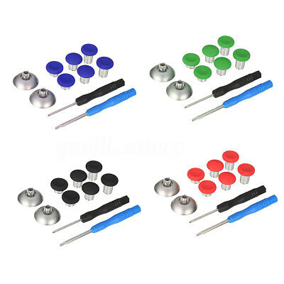 Magnetic Replacements Thumbsticks Tools For Xbox One Elite 3.5 mm/PS4 Controller