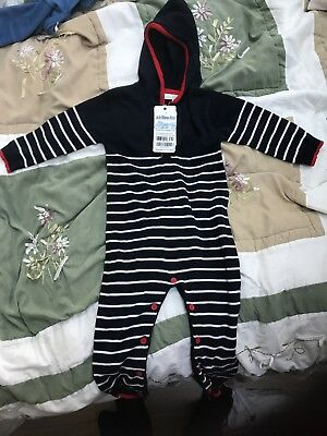 Jojo Maman Bebe 12-18m All In One Outfit