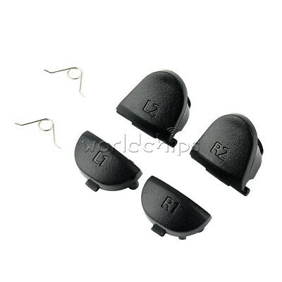 Playstation 4 L1L2R1R2 Button and Trigger Replacement Set for PS4 Controller