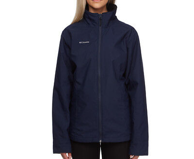Columbia Women's Avery Park Jacket - Climb Navy