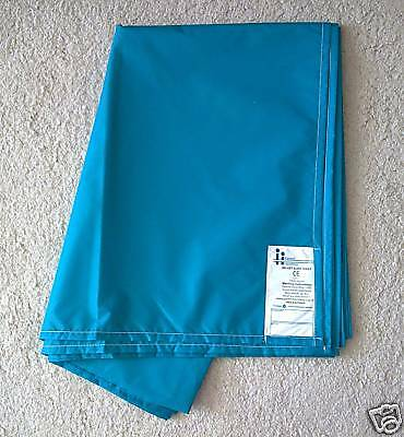 Antibacterial SLIDE/GLIDE SHEET-Size 2m x 1.5m - mobility moving / turning aid