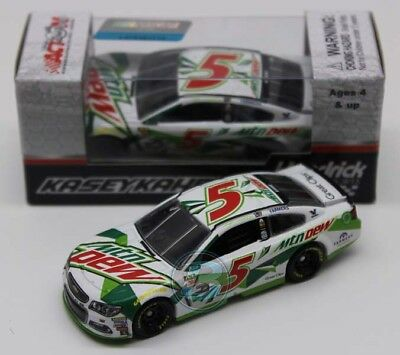 KASEY KAHNE 2017 #5 Mountain Dew  1:64 Action Diecast In Stock Free Shipping