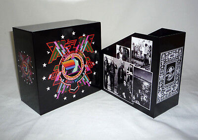 Hawkwind : In search of space empty promo box for Japan mini lp,Jewel case cds