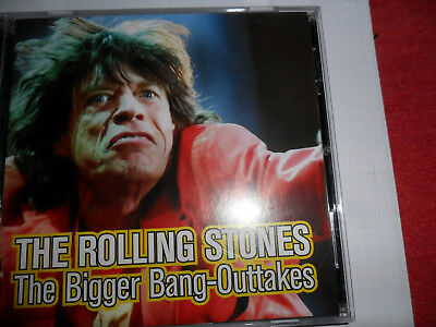 The Rolling Stones - The Bigger Bang Outtakes