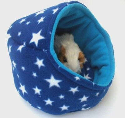 **COZY PETS** guinea pig bed pod snuggle pouch cuddle cup sack hedgehog sleeping