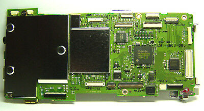 Canon Dslr Eos 5D Mark Ii 5D Mark 2 Main Pcb Board Parts Cg2-2321-020