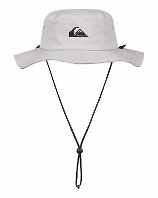 NEW QUIKSILVER™  Mens Bushmaster Wide Brim Hat Headwear