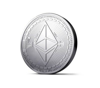 0.5 Ethereum (ETH) Cryptocurrency delivered DIRECTLY to your Wallet or Exchange