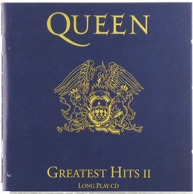 CD - Queen - Greatest Hits II - A5831
